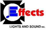 Effects Lights and Sound, Inc.